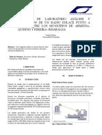 Informe IV Campos