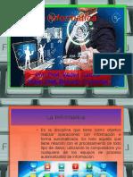 d.i.informatica. Prof. Walter