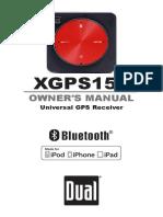 Dual XGPS 150