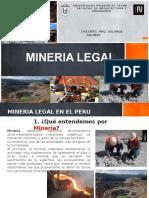 Mineria Legal
