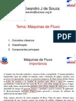 Aula 01 - Introducao Maq fluxo
