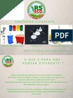 Catálogo RS ECO 2016