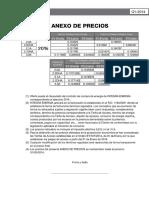 01 Anexo de Precios Q1-2014