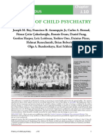 J.10 History Child Psychiatry 2015