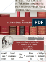 Slide Dr. Pinto Desti Ramadhoni, SpS