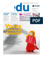 PuntoEdu Año 12, número 381 (2016)