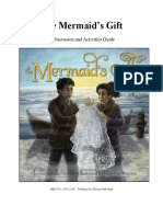 The Mermaid's Gift Discussion and Activities Guide