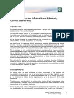 Sistemas Informáticos e Internet