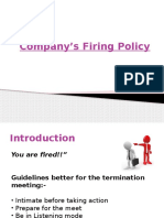 HRM-Company's Firing Policy-Grp 5 (1)
