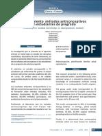 Dialnet-ConocimientoMetodosAnticonceptivosEnEstudiantesDeP-3853514 (1).pdf