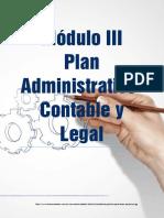 Preparación y Evaluación de Proyectos Módulo III.pdf
