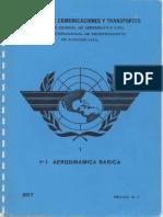 Aerodinamica Básica CIAAC