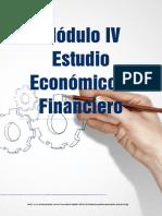 Preparación y Evaluación de Proyectos Módulo IV.pdf