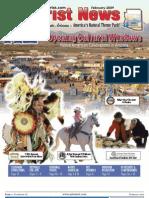 Az Tourist News - February 2009