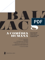 A Comedia Humana 08 - Honore de Balzac