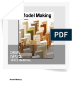 Model Making Architecture Briefs
