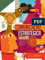 Folder Mba Comunicao Estrategica