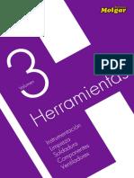 Catalogo Molgar - Herramientas Vol3
