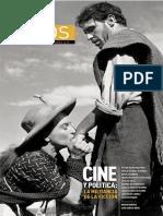 Revista Folios 26  / Cine y política