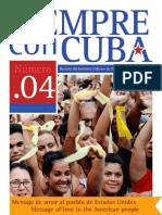 Nº 4 Revista Siempre con Cuba.pdf