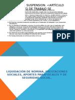 Laboral Individual 2016