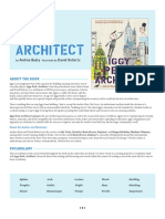Iggy Peck Architect Teaching Guide