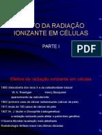 200906041004420-Efeito da radiacao ionizante em celulas- I.ppt