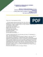 FONSECA - Psicologia Humanista e Pedagogia Do Oprimido