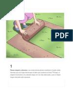 Prevencion de La Erosion Del Suelo 1