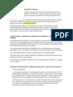 CANALES DE DISTRIBUCION Y VENTA DE MIEL
