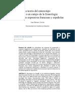 Juan Herrero Cecilia - Estereotipo y Frases