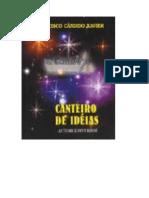 Canteiro de Ideias (Psicografia Chico Xavier - Espiritos Diversos)