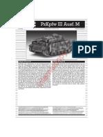 PzKpfw. III Ausf. M