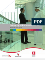 Setting Up Business in Bahrain