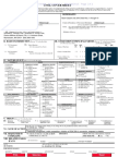 US Uncut civil complaint cover sheet