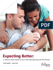 Expecting Better 2016 Report