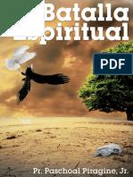 Batalla Espiritual - Paschoal Piragine Jr