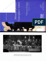 Filosofía política Conceptos y textos - Victoria Camps Estudio y Selección