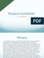 m3 museum exhibition