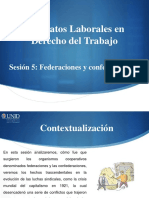 contratos laborales mexico