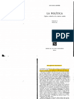 La Politica Logica y Metodo en Las Ciencias Sociales Giovanni Sartori