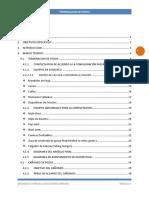 Informe Terminacion de Pozo CRC-X1