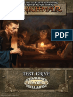 Savage Worlds Test Drive 2015 (9507794)