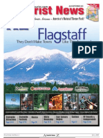 Az Tourist News - July 2003