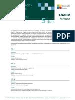 Guía de Estudio Infectología