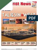 Az Tourist News - June 2004