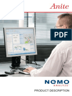 Nemo Analyze Product Description