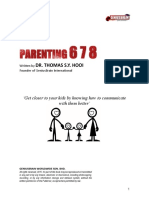 Parenting 678