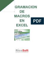 Curso de Programacic3b3n de Macros en Excel