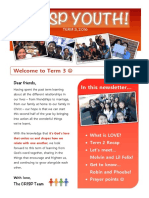 CRISP Term 3 Newsletter
